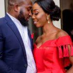 Anita & Olayemi's Beautiful Pre-Wedding Shoot #Alfreds2017