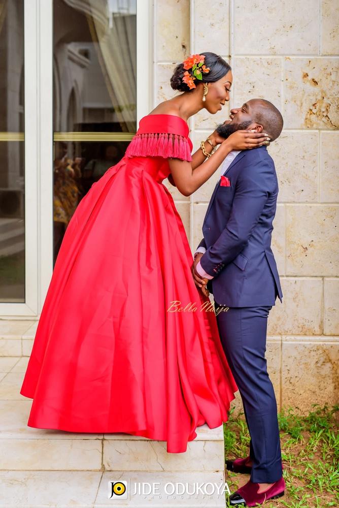 You Smile I Melt Anita Olayemi S Beautiful Pre Wedding Shoot