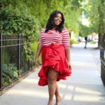 "BN Style Your Curves: Hayet of ""Hayet Rida"""