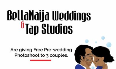 BellaNaija Tap Studios