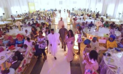 BN Weddings - Video: A Surprise 40th Wedding Anniversary Party for a Love worth Celebrating!