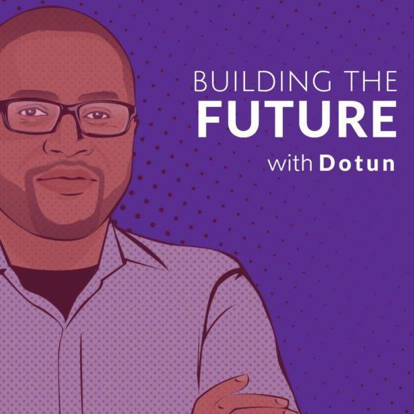 Onyeka Akumah of Farmcrowdy speaks to Dotun on Building the Future Podcast | BellaNaija