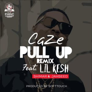 BellaNaija - New Music: Caze feat. Lil Kesh, Shimar & Jahseed - Pull Up (Remix)