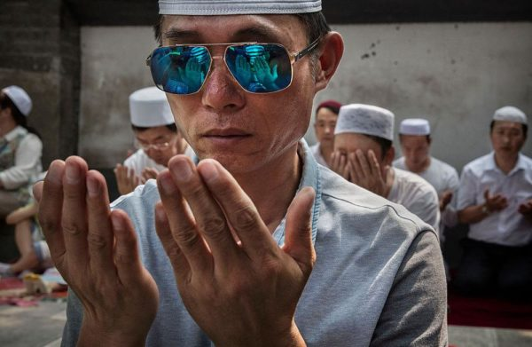 Muslim County in China bans Children from attending Religious Events - BellaNaija
