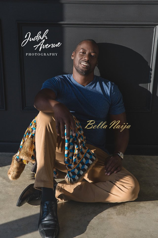 Actor Chris Attoh Reveals About New Projects, Divorce From Damilola Adegbite.