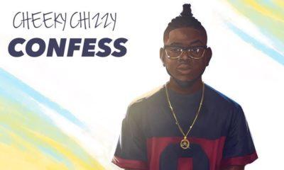 BellaNaija - New Music: Cheekychizzy - Confess