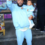 BellaNaija - DJ Khaled & Asahd, Lil Kim, Blac Chyna step out for VH1 Hip Hop Honors: The 90's Game Changers