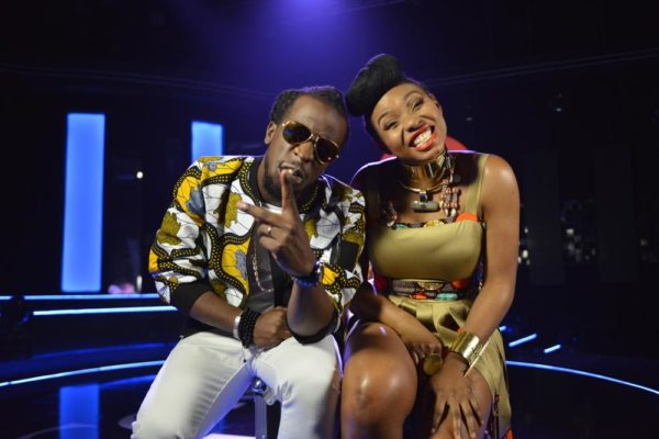 Get Ready Africa! Yemi Alade is Back on Coke Studio Africa 5 with Youssoupha Mabiki to make Afro-Centric Music