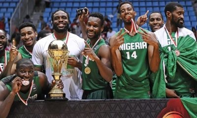 Nigeria wins FIBA Africa Club hosting rights