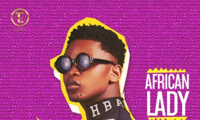"BellaNaija - Afrobeat 101! Tinny Entertainment act Dapo Tuburna drops New Single ""African Lady"" 