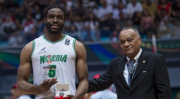 D'Tigers Beat Senegal to Play Tunisia in 2017 Afrobasket Final