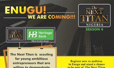Titan Nigeria