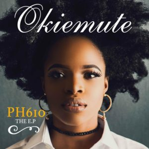 "BellaNaija - Project Fame Season 9 winner Okiemute drops Debut EP ""PH610"""