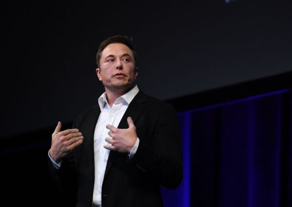 Elon Musk's SpaceX Rocket will take you anywhere on Earth in Under an Hour - BellaNaija