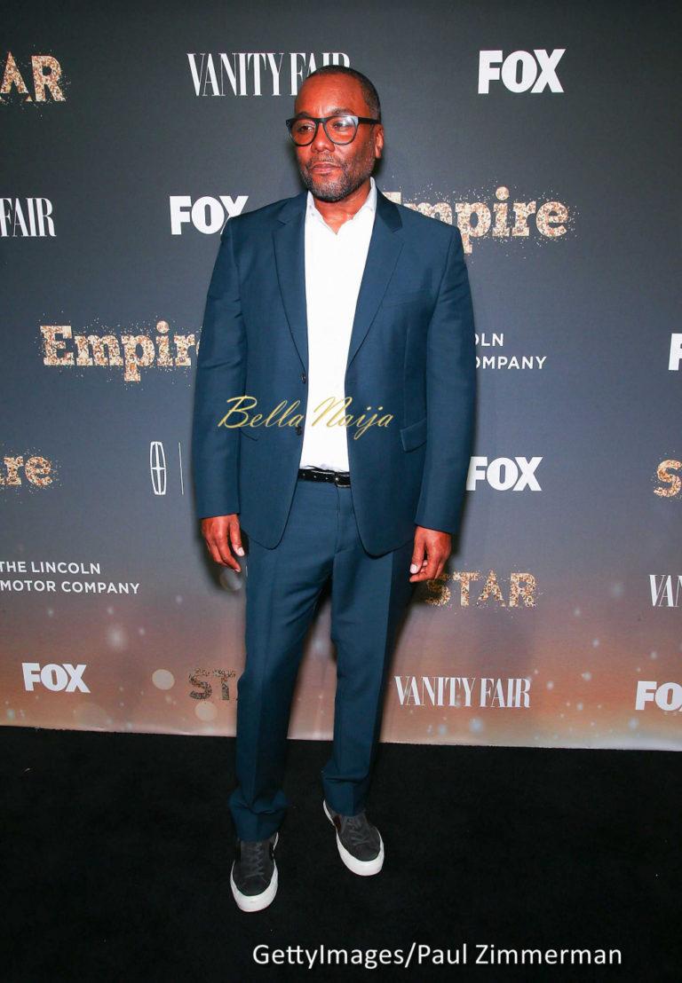 Taraji P. Henson - Empire and Star Celebrate Foxs New