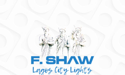 "BellaNaija - The KingFisher is here! F.Shaw (The Handler) drops New Single ""Lagos City Lights"" + Piano Version 