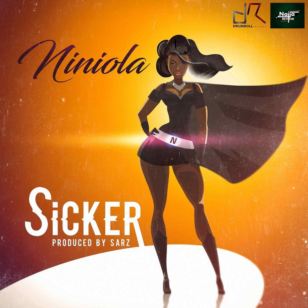 New Music: Niniola – Sicker