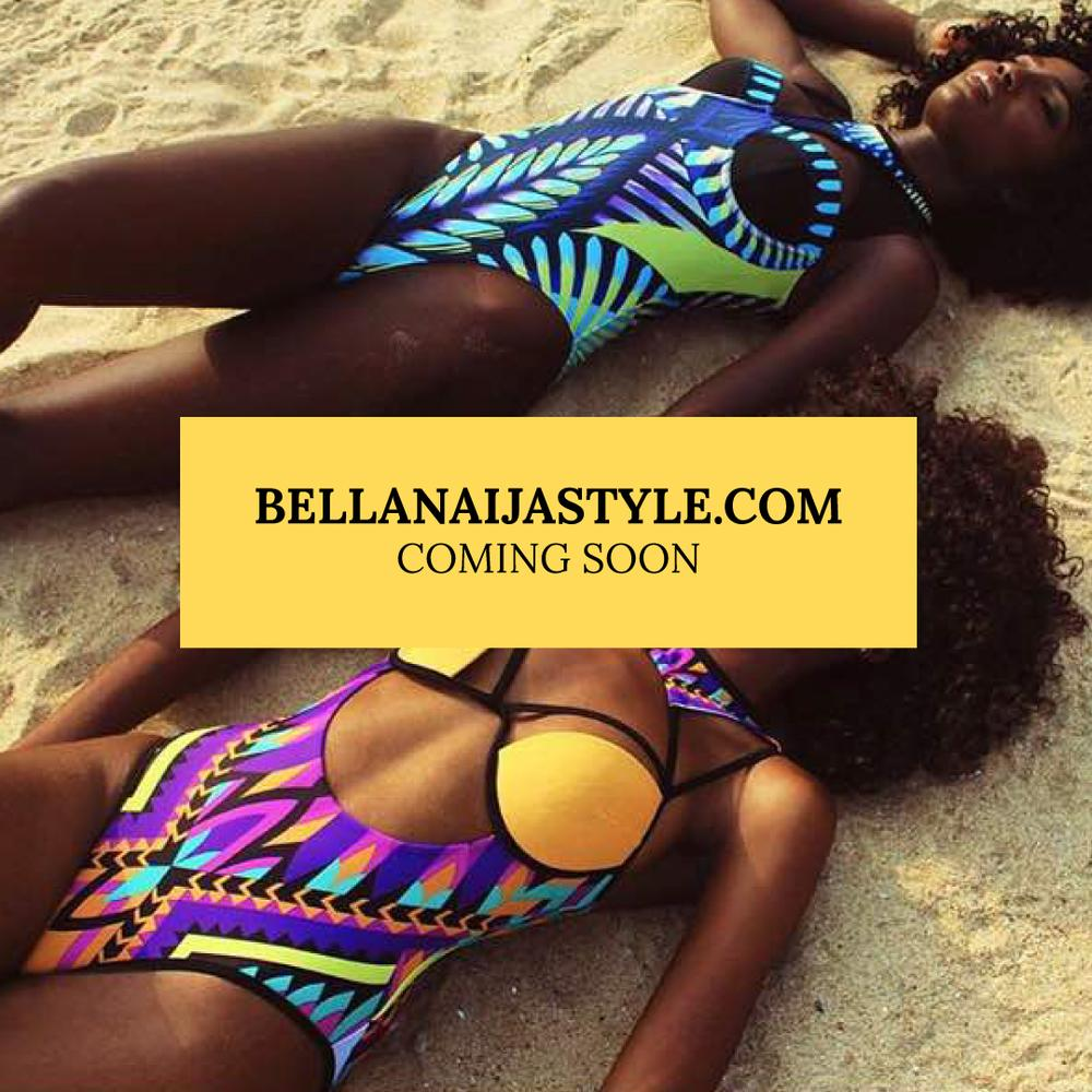 Incase You Missed It: Something Epic is Coming... BellaNaijaStyle.com is On its Way!
