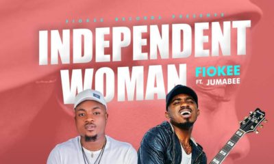 BellaNaija - BN Music: Premiere: Fiokee feat. Jumabee - Independent Woman