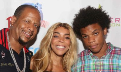 BellaNaija - Wendy Williams' husband Kevin Hunter reportedly having a side-affair