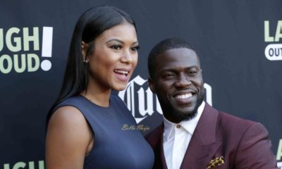 BellaNaija - I never knew he was married - Woman at the center of Kevin Hart scandal speaks
