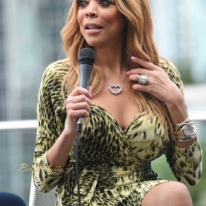 "BellaNaija - ""I got it goin' on, honey!"" - Wendy Williams responds to criticisms about her body"