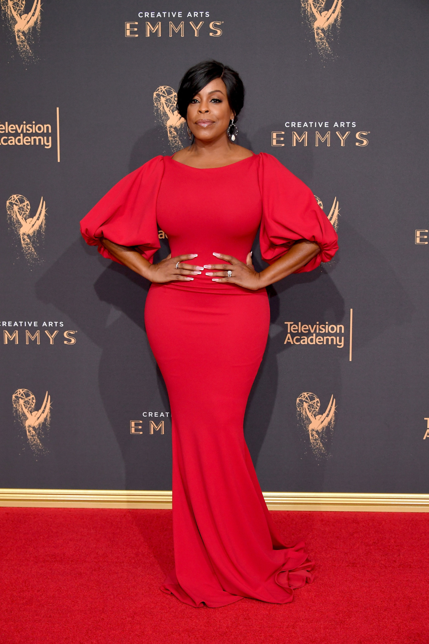 With An Inspiring Speech, Ava DuVernay Stole The Show At The 2017 Creative Arts Emmy Awards| See Photos