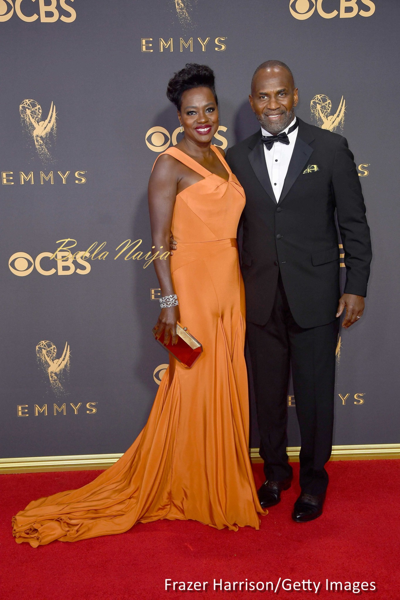 Date Night! Here are our Favorite couples at the 2017 Emmy ...