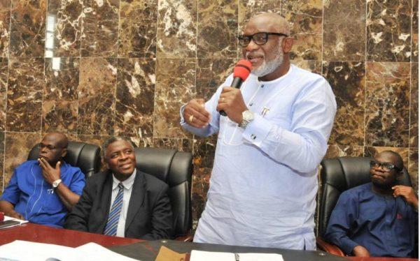 Ondo state stops sponsorship of pilgrims