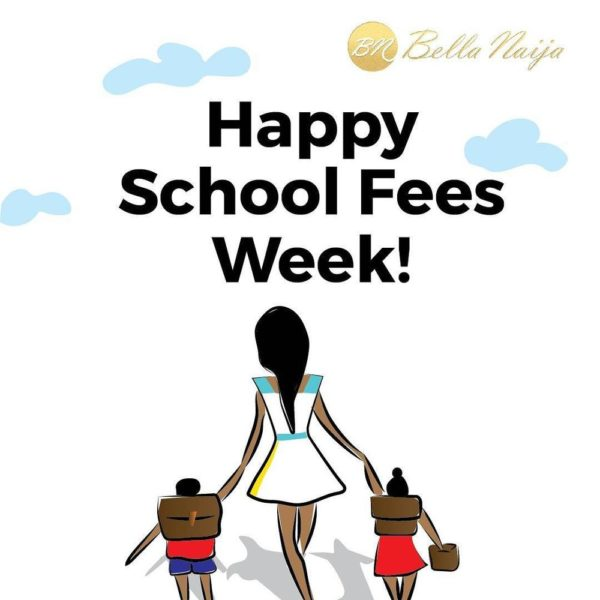 BN Parents, How is School Fees Week Going?