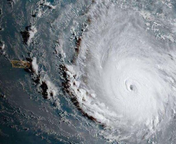 All Florida residents 'should be prepared to evacuate' – governor warns ahead of approaching Hurricane Irma
