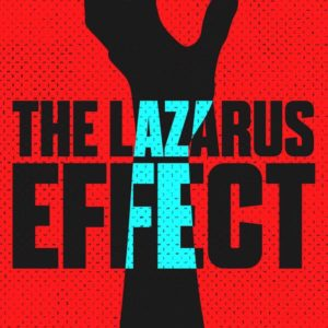 "Hawa Jande Golakai's ""The Lazarus Effect"" is #LiterallyWhatsHot with Top-Notch Storytelling"