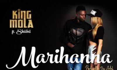 BellaNaija - New Music: King Mola feat. Skiibii - Marihanna