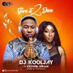 BellaNaija - New Music: DJ Kool Jay feat. Victoria Kimani - Give It 2 Dem