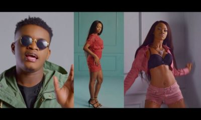 BellaNaija - New Video: Hyperdandy - Pariwo