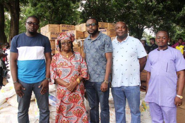Unilever Nigeria