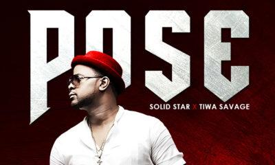 BellaNaija - New Music + Video: DJ Xclusive feat. Tiwa Savage & Solidstar - Pose
