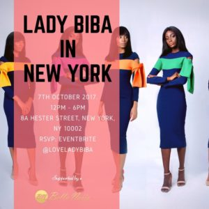 Lady Biba