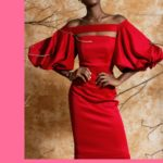 "Isoken Ogiemwonyi: Here's How to wear ""The New Evening"""