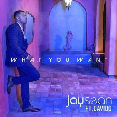 "BellaNaija - OBO International! Jay Sean features Davido on New Single ""What You Want"""