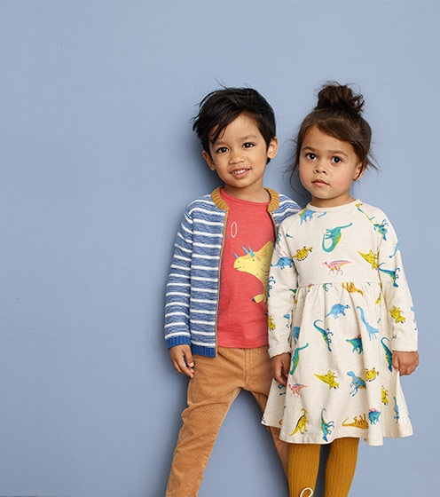 John Lewis has scrapped gender labels on children's clothes