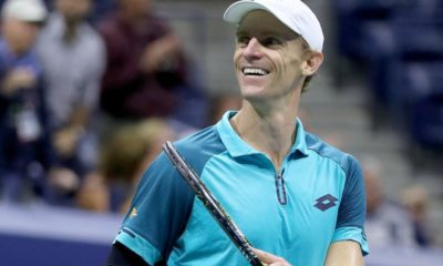South African Kevin Anderson defeats Pablo Carreno Busta to reach record US Open final