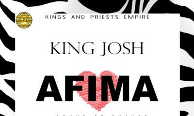 BellaNaija - New Music: King Josh - Afima