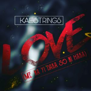 BellaNaija - A song about His Love! Listen to Kaestrings' New Single on BN