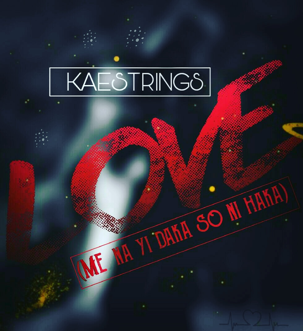A song about His Love!💕 Listen to Kaestrings' New Single on BN