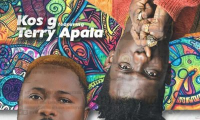 BellaNaija - New Music: Kos G feat. Terry Apala - Vibes