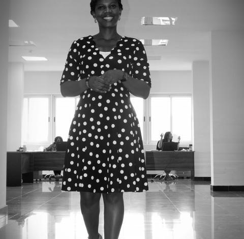 """DKT Nigeria's Omolara Aluko wins Bill and Melinda Gates' """"120 Under 40"""" - BellaNaija"""
