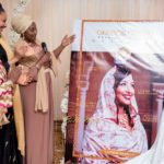 BN Exclusive: Launch of George Okoro Wedding Lifestyle Magazine