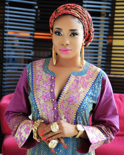 I didn't change to Islam because of any Man - Liz Anjorin