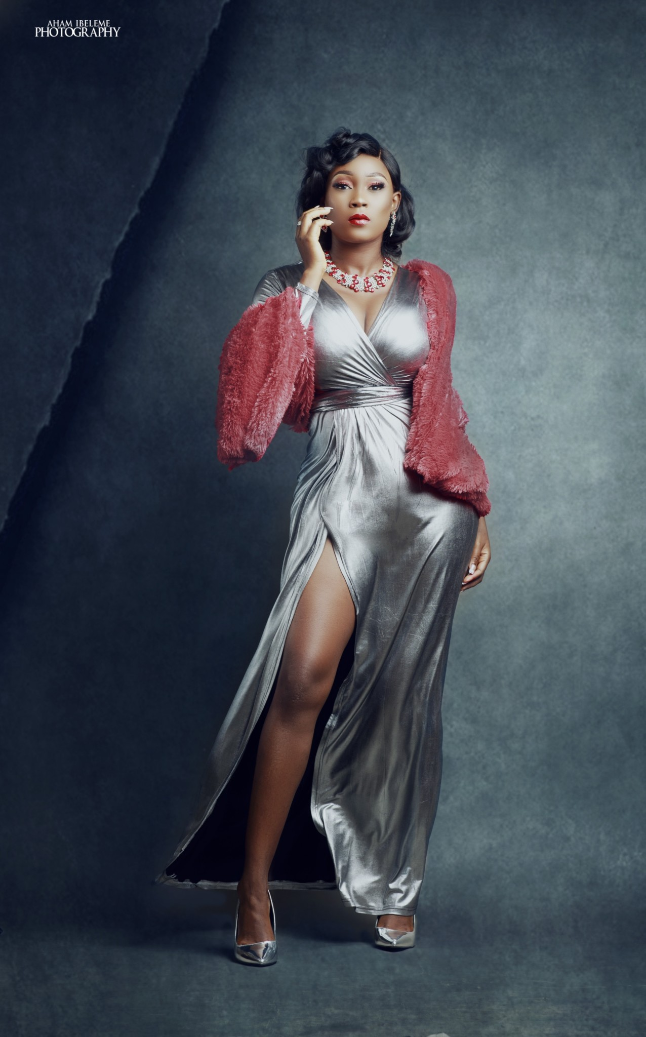 Lota Chukwu Jenifa S Diary Kiki Releases Stunning New